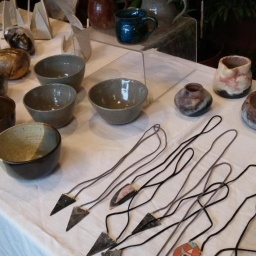2014 Holiday Student Art Sale