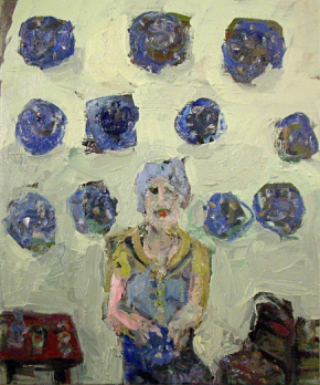Visiting Artist Lecture Series: FarrellBrickhouse