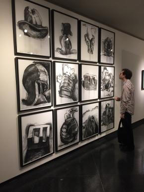 ArtBreak: The Artists Revealed, 2015 Studio Art FacultyReview
