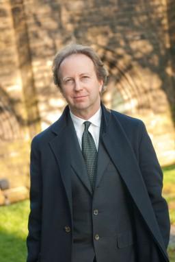 Visiting Lecturer: Professor Joseph Leo Koerner, Art Historian (Harvard University)