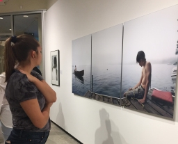 Opening Reception: Made Masculine and Willie Cole