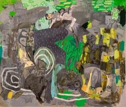 Artist Talk: Alfredo Gisholt
