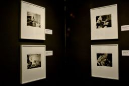 Impact and A Photographer's Embrace Museum Opening