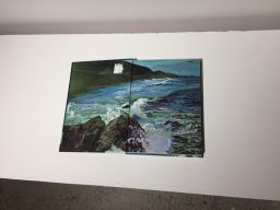 Visiting Artists: Carly Glovinski and Maureen Mills
